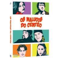 Os Malucos do Centro (DVD)