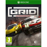 GRID - Ultimate Edition - Xbox One