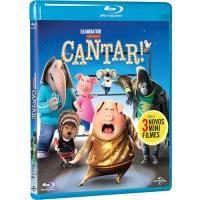 Cantar! (Blu-ray)