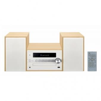 Pioneer X-CM56-W Micro set 30W Branco aparelhagem de som