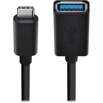 Belkin Adaptador USB-C/USB-A 3.0