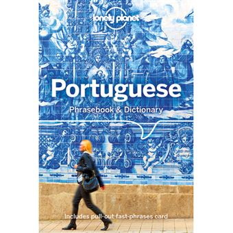 Lonely Planet Phrasebook & Dictionary - Portuguese