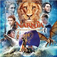Chronicles Of Narnia -..
