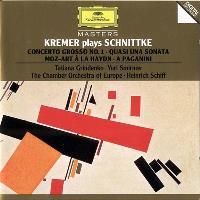 Kremer plays Schnittke