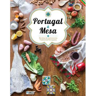 Portugal à Mesa