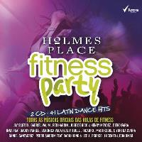 Fitness Party by Holmes Place (2CD)