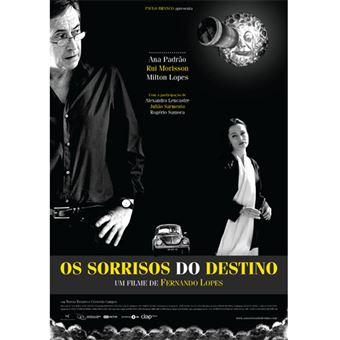 Os Sorrisos do Destino - DVD