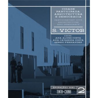 Cidade Participada Arquitectura e Democracia