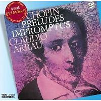 Chopin | Prelúdios