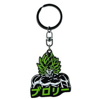 Porta-Chaves Metálico Dragon Ball: Broly