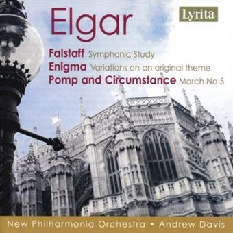 Falstaff/enigma/pomp &..