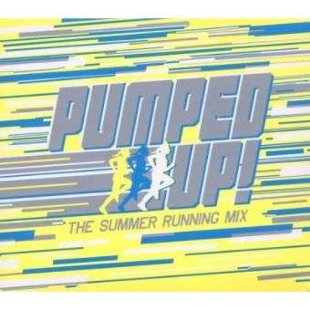 Pumped Up! The Summer Running Mix (3CD)