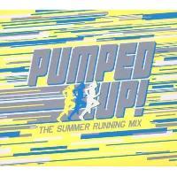 Pumped Up! The Summer Running Mix (3CD)