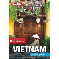 Vietnam berlitz pocket guides 5 ed