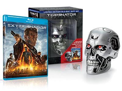 Exterminador Genesys Trailer