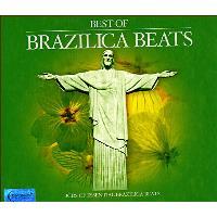 Best of Brazilica Beats (3CD)