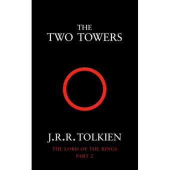 The Lord of the Rings - Book 2: The Two Towers
