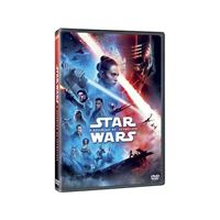 Star Wars Episódio IX: A Ascensão de Skywalker - DVD