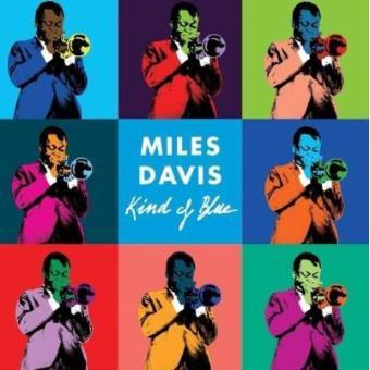 Kind of Blue (Mini LP Sleeve)