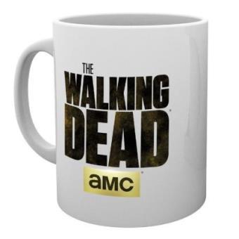 The Walking Dead - Caneca Logo