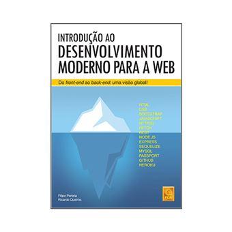Introdução ao Desenvolvimento Moderno Para a Web