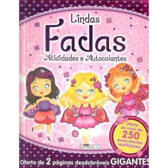 Lindas Fadas