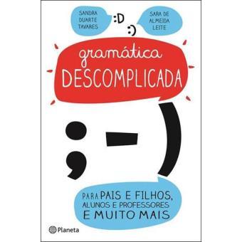 Gramática Descomplicada