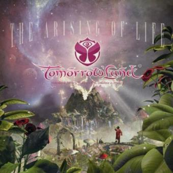 Tomorrowland Summer 2013 (2CD)