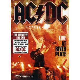 Live At River Plate +..