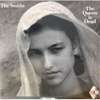 The Queen Is Dead (12'')