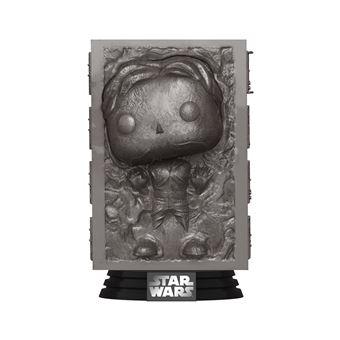 POP! Vinyl Star Wars Han Carbonite 364