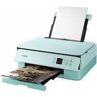 Impressora Multifunções Canon PIXMA TS5353 - Verde