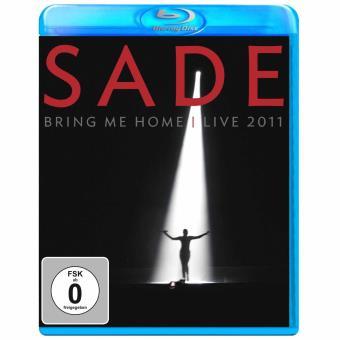 Sade: Bring Me Home | Live 2011