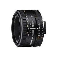 Nikon Objetiva 50mm f/1.8D AF Nikkor