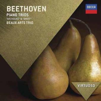 Beethoven | Piano Trios 'Archduke' & 'Ghost'