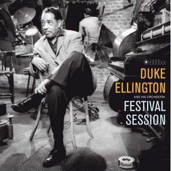 Festival Session (180g Gatefold) (LP)