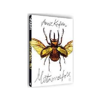 A Metamorfose - Franz Kafka - Compra Livros na Fnac.pt