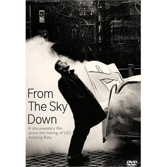 U2: From the Sky Down