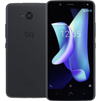 Smartphone BQ Aquaris U2 - 32GB - Carbon Black
