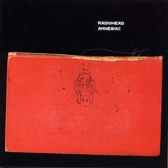Amnesiac - LP