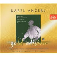 Ancerl gold edition 38:pi