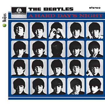 A Hard Day's Night (Limited Deluxe Edition)