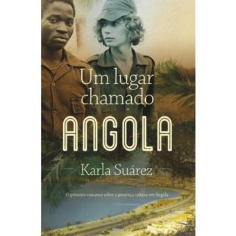 Um Lugar Chamado Angola