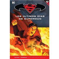 Batman y superman-los ultimos dias