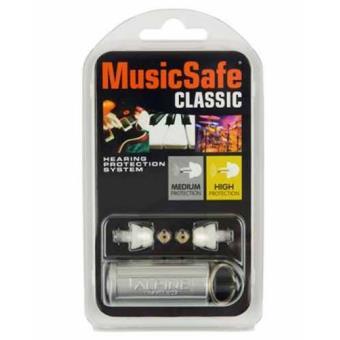 """Proteção Ouvidos Alpine - """"Musicsafe Classic"""""""