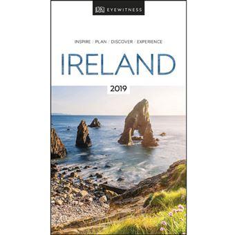 Eyewitness Travel Guide - Ireland 2019