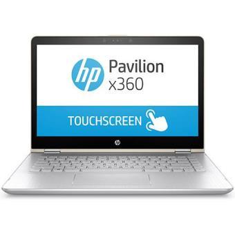 Portátil HP Pavilion x360 14-ba004np
