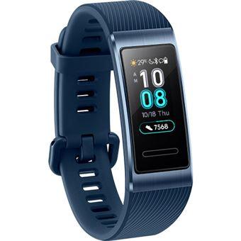 Pulseira de Atividade Huawei Band 3 Pro - Space Blue