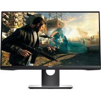 Monitor Gaming Dell QHD S2417DG 24''