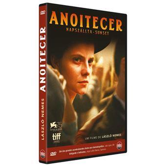 Anoitecer - DVD